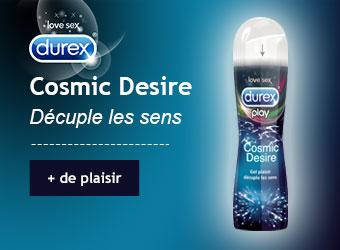 Durex Cosmic Desire