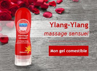 Durex Play Massage Sensuel
