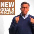 Les 11 gagnants du concours de la fondation Bill et Melinda Gates viennent d'être désignés