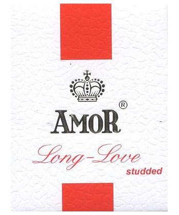 Amor Long Love Studded