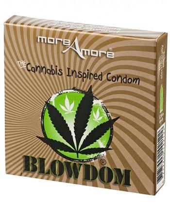 Blowdom