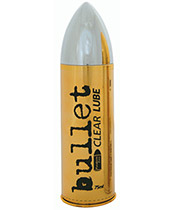 Bullet Clear Lube