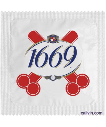 Callvin 1669 -