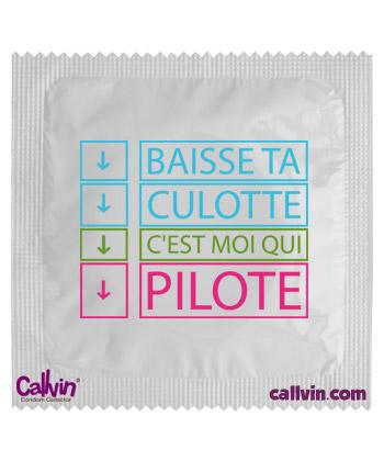Baisse Ta Culotte