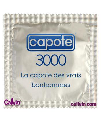 Capote 3000