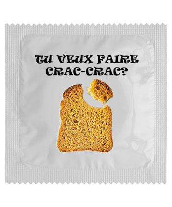 Tu veux Faire Crac Crac