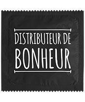Distributeur De Bonheur
