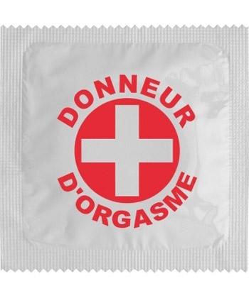 Donneur d'orgasme