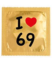 I Love 69