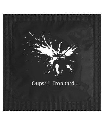 Oups Trop Tard