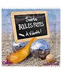 Callvin Soir�e Boules Frites