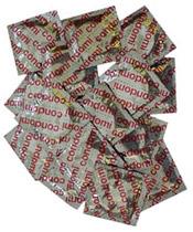 Condomi XXL