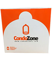 Condozone Comfort Shape