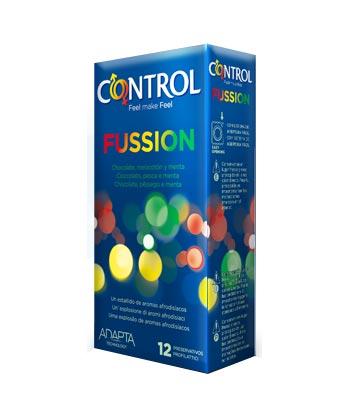 Control Fussion -