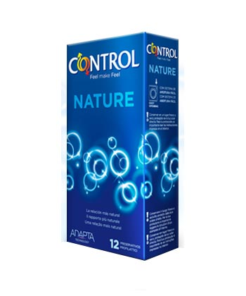 Control Nature -