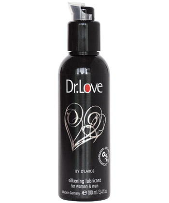 Dr.Love Silicone - 100ml