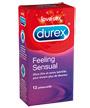 Durex Feeling Sensual