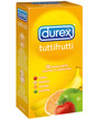 Durex Tutti Frutti