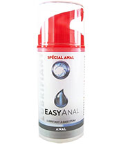 Easylub Anal