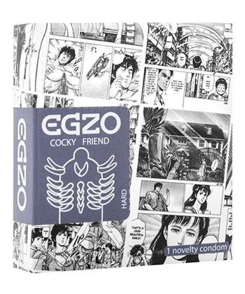 Egzo Grey -