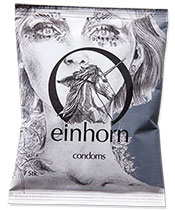Einhorn Secret Crush