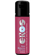 Eros Aqua Sensations & Care Woman