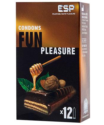 ESP Fun Pleasure -