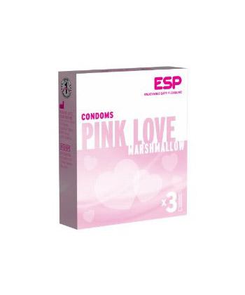 ESP Pink Love