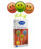 EXS Lollipop