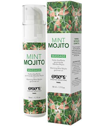 Exsens Mint Mojito - 50ml