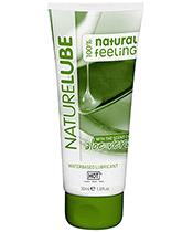 Hot Naturelube Aloe Vera