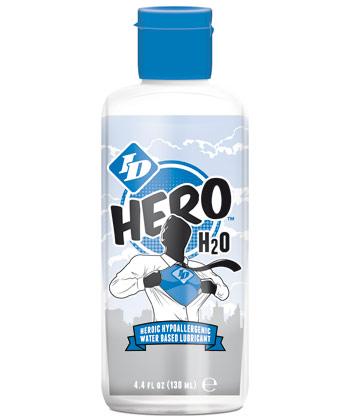 ID Hero H2O