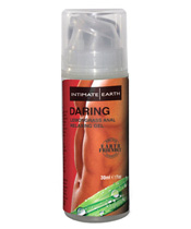 Intimate Organics Anal Relaxing Spray Daring