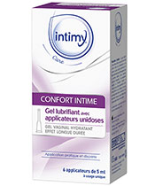 Intimy Care Confort Intime