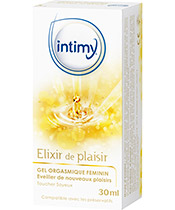 Intimy Elixir de Plaisir