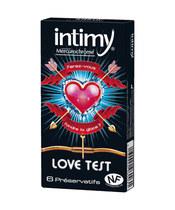 Intimy Love Test