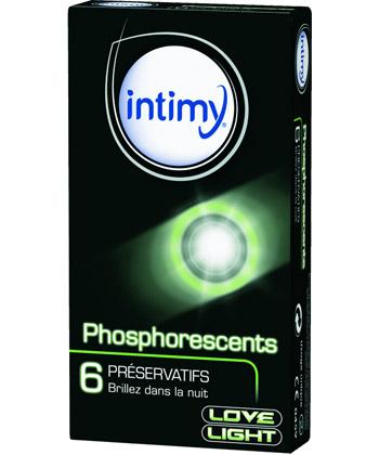 Intimy Phosphorescents
