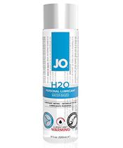 JO H2O Warming