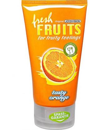 JoyDivision fresh FRUITS parfum Orange