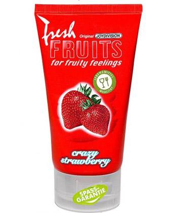 JoyDivision fresh FRUITS parfum Fraise