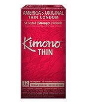 Kimono Thin