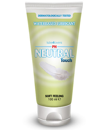 Lube4Lovers Neutral Touch - Lubrifiant 100ml