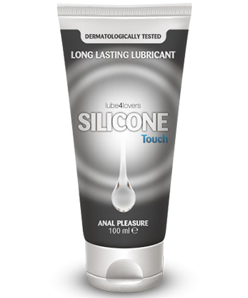 Lube4Lovers Silicone Touch - 100ml