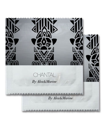 Made in Love Chantal -
