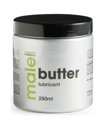 Male Butter Lubricant