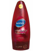 Manix Massage Gourmand