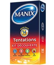 Manix Tentations