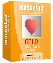 Masculan Gold