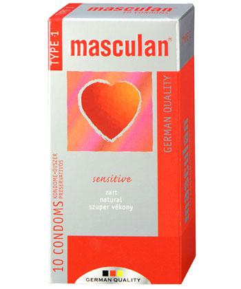 Masculan Type 1