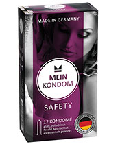 Mein Kondom Safety